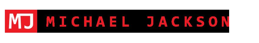 The Other Michael Jackson Logo